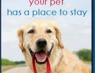 Next time you're away, your pet has a place to stay.